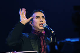 <b>Marc Almond</b> – Wikipedia, wolna encyklopedia