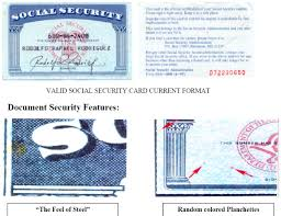 social security card template inspirational psd of 15 fake all downl