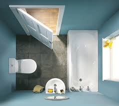Design For Bathroom In Small Space Magnificent Ideas Four Most Practical  Bathroom Cool Small Space Bathrooms Design