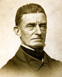 John Brown Five of the sons of John Brown, Florella's half brother, soon followed the Adairs to Kansas, bringing with them their families and expectations ... - brown_john2