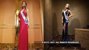 Meet the national delegates competing for the title of miss universe canada 2018 and the rights to represent canada at the miss universe pageant later this year. Miss Universe Canada 2018 Reveals About Her Finale Gown
