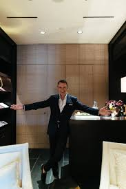 Colin Cowie The New Colin Cowie Design Studio At The Rosewood Hotel Sand Hill
