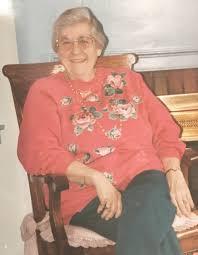 Obituary for Mavis Ellen (Knox) Rutherford | William F. Smart Sr ...