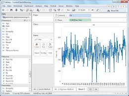 How To Make Control Charts In Tableau Tableau Public