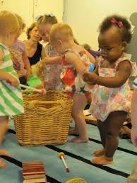 His enthusiasm for music, life, and education are obvious. Tcu Early Childhood Music Classes