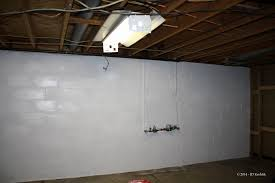 water seeping through basement walls awesome cheerful concrete block paint basement walls how to a wall