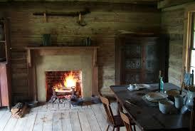 log cabin fireplace r57 fireplace