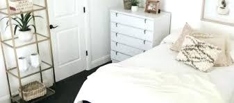 All White Bedroom Decorating Ideas Simple Decorating Design