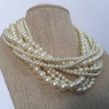 Image result for vintage pearls popular