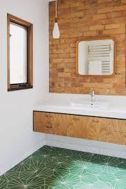Unique Bathroom Tiles Unique Bathroom Brick Wall Tiles Ideas Home Design Interior