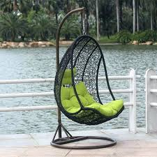 hanging wicker egg chair indoor hanging egg chair outdoor hanging swing chair outdoor rattan hanging egg chair nz