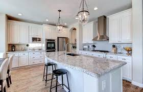 kitchens with white cabinets and granite countertops kitchen with moon white granite counters and white cabinets