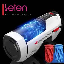 Leten Automatic Rotation Telescopic Heating With Voice Male ...