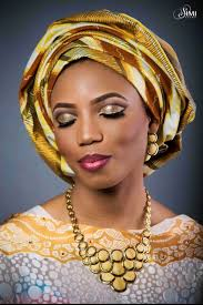 6 traditional and white wedding beauty looks for the bold nigeria white wedding makeup tutorial
