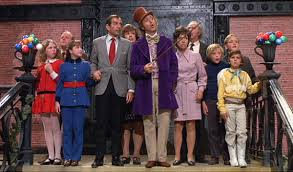 willy wonka and the chocolate factory journeys in classic  willy wonka and the chocolate factory 1971 journeys in classic film