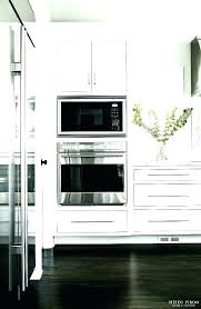 double wall oven double wall oven thermador