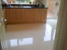 Kitchen Tile Floor Best Kitchen Floor Tile Designs All Home Design Ideas