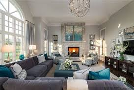 effective living room layouts for your fireplace and tv home