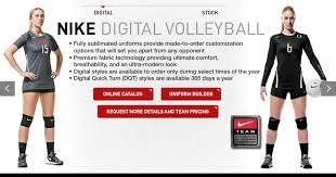 Volleyball Uniforms Volleyball Jerseys Bsn Sports