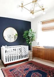 mid century modern baby furniture. Mid Century Modern Crib Baby Decor Furniture