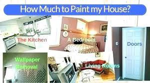 interior painting cost per sq ft interior painting cost per sq ft interior paint cost paint