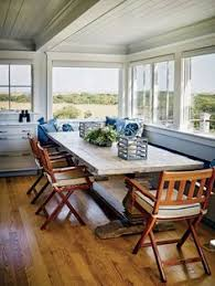 5 design must haves for a quintessential beach house coastal dining roomscoastal