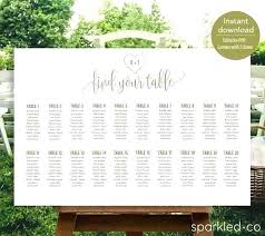Seating Chart Maker For Teachers Online Seating Chart Template