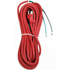 oreck vacuum cleaner cords evacuumstore com oreck 35 3 wire power cord no receptacle