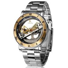 self winding watches men picture more detailed picture about original wrist watches double face hollow out fashion skeleton automatic men mechanical self wind top brand