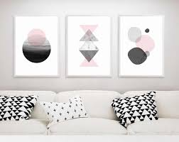 Tons of awesome aesthetic pc wallpapers to download for free. Aesthetic Room Decor Geometric Graphic Canvas Painting Modern Wall Art Posters And Prints For Living Room Home Decoration Modern Wall Art Wall Artpainting Modern Aliexpress