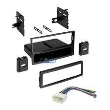 pilot harness car radio stereo single din dash kit wire harness for 2006 2008 honda pilot ex