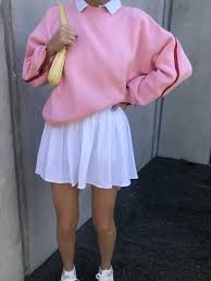 Tennis haul,tennis outfits, tennis outfit for tennis 2019 & tennis fashion! Bottled Up Tennis Skirt In 2020 Fashion Inspo Outfits Cute Casual Outfits Tennis Skirt Outfit