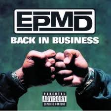 <b>Back in</b> Business by <b>EPMD</b> (Album, East Coast Hip Hop): Reviews ...