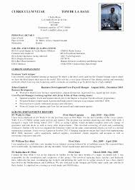 Gmdss Radio Operator Sample Resume New General Knowledge Of All Aspects Of Radio Resume Samples Best Of
