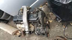 5L Toyota Hiace Engine (Sponge Bob) – Jamaican Classifieds