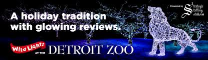 Wild Lights Detroit Zoo Tickets Wild Lights Detroit Zoo