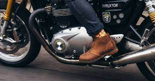 10 best motorcycle boots of 2021