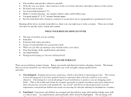 Resume Guidelines Surprisingume Guidelines Sample Of Personal Information In Lovely 14