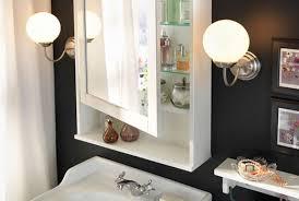 Attractive Bathroom Mirror Cabinet Ikea Bathroom Mirror Cabinets