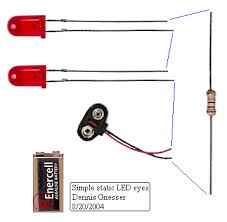 led wiring diagrams led wiring diagram wiring diagram and hernes led circuit diagram the wiring