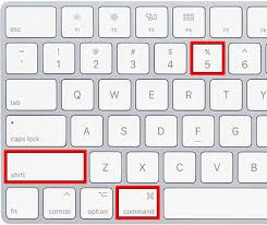 How to screen record in macbook. How To Record Your Screen On A Mac Hellotech How
