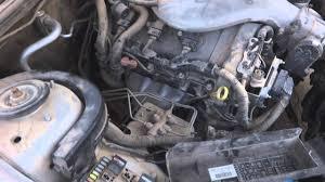 Chevy Lumina no crank no start, GM 3800 no start no crank ...