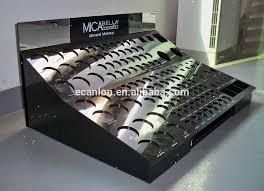 Make Up Stands And Displays Custom Make Up Stands And Displays Cosmetic Makeup Display Stands 32