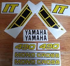 yamaha it. image 1 - 2 yamaha it