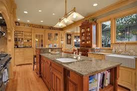 Remodelled Kitchens Style Remodelling Cool Decoration