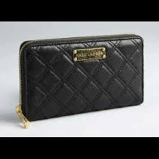 53% off Marc Jacobs Handbags - D/C. Marc Jacobs Quilted Black ... & D/C. Marc Jacobs Quilted Black Wallet Adamdwight.com