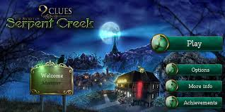 The little acre dec 2016 colorful $12.99 ▼. Hidden Object Game 9 Clues Free From Now Till August 30 Pixelkin