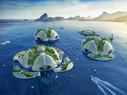 10 Futuristic Architecture Projects