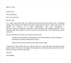 Cover Letters For Marketing Marketing Assistant Cover Letter Sample
