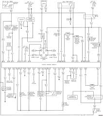 Toyota Forklift Wiring Diagram Hyster H50XL